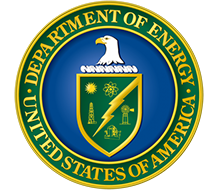 logo: Department of Energy
