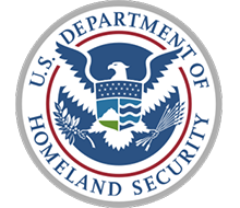 logo: Department of Homeland Security