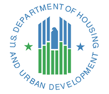 logo: Department of Housing and Urban Development