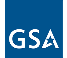 logo: General Services Administration