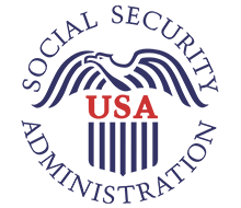 logo: Social Secuirty Administration